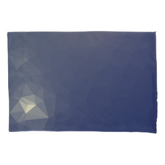 Abstract & Clean Geo Designs - Angel Grace Pillowcase