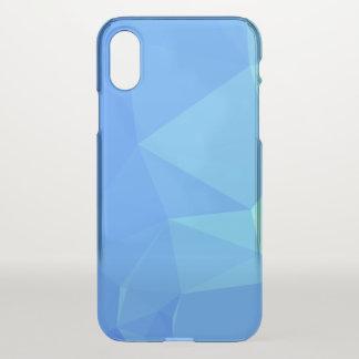 Abstract & Clean Geo Designs - Condor Hero iPhone X Case
