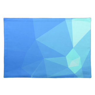 Abstract & Clean Geo Designs - Condor Hero Placemat