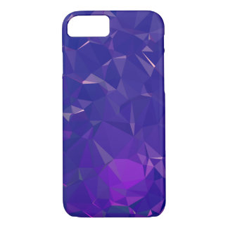 Abstract & Clean Geo Designs - Electric Dragon iPhone 8/7 Case
