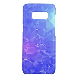 Abstract & Clean Geo Designs - Lucky Creation Case-Mate Samsung Galaxy S8 Case