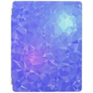 Abstract & Clean Geo Designs - Lucky Creation iPad Cover