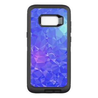 Abstract & Clean Geo Designs - Lucky Creation OtterBox Defender Samsung Galaxy S8+ Case