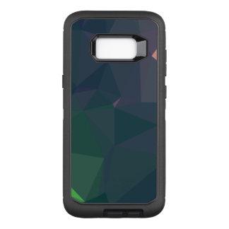 Abstract & Clean Geo Designs - Polar Wonders OtterBox Defender Samsung Galaxy S8+ Case