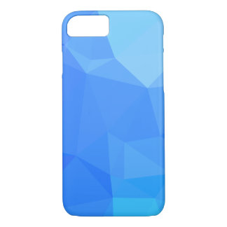 Abstract & Clean Geo Designs - Sea Goddess iPhone 8/7 Case