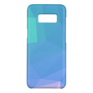 Abstract & Clean Geo Designs - Seashell Gully Case-Mate Samsung Galaxy S8 Case