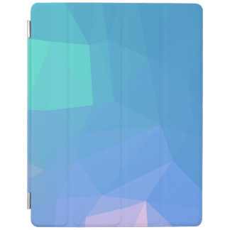 Abstract & Clean Geo Designs - Seashell Gully iPad Cover