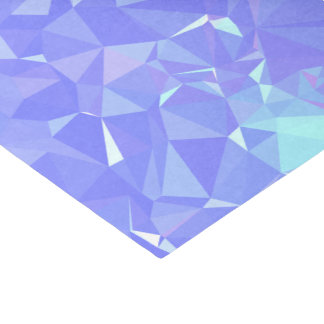 Abstract & Clean Geo Designs - Shining Mist Tissue Paper