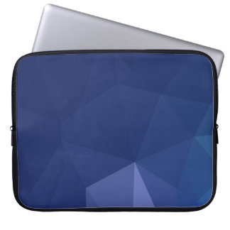 Abstract & Clean Geo Designs - Simple Gifts Laptop Sleeve