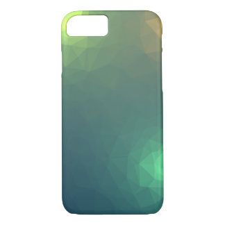 Abstract & Clean Geo Designs - Three Moons iPhone 8/7 Case