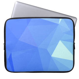 Abstract & Clean Geometric Designs - Holy Grace Laptop Sleeve