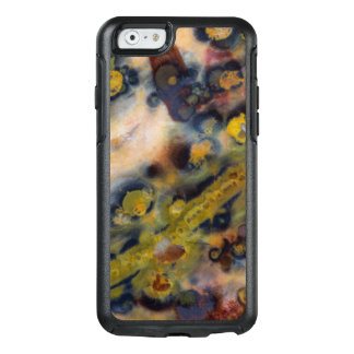 Abstract close up of Ocean Jasper OtterBox iPhone 6/6s Case
