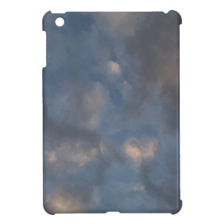 Abstract Clouds iPad Mini Cases