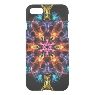 Abstract Color Geometry iPhone 7 Case
