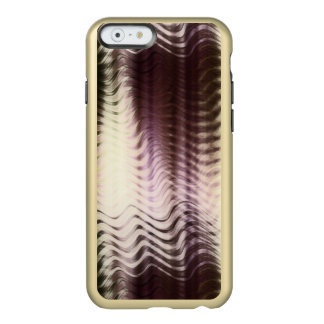 Abstract color gradient Shine iPhone case