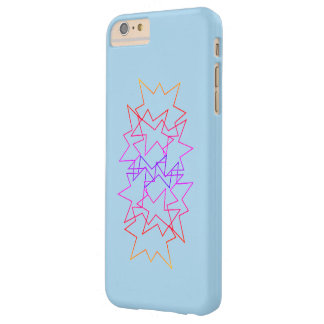 Abstract Colorful Gradient Iphone Case