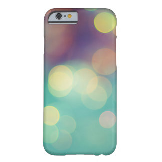 Abstract Colorful Lights - Iphone 6/6s Case