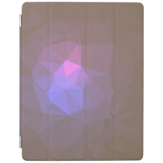 Abstract & Colorful Pattern Design - Bear Den iPad Cover