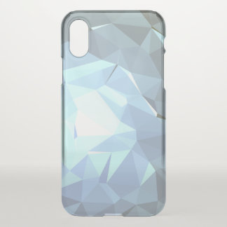 Abstract & Colorful Pattern Design - Wise Melody iPhone X Case
