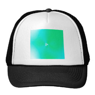 Abstract Colors Favour Trucker Hat
