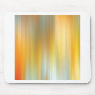 Abstract Colors Hiking Mouse Pad