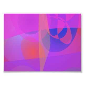 Abstract Colors Art Photo