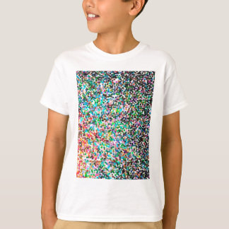 abstract contemporary colors No 15 T-Shirt