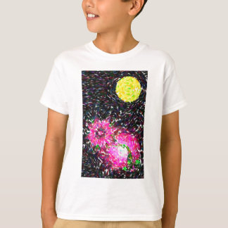 abstract contemporary colors No 17 T-Shirt