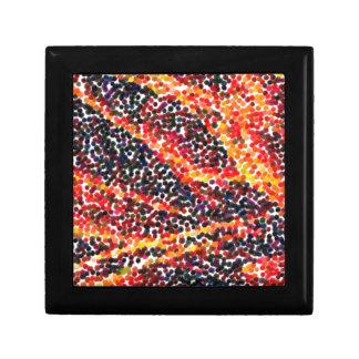 abstract contemporary colors No 20 Gift Box