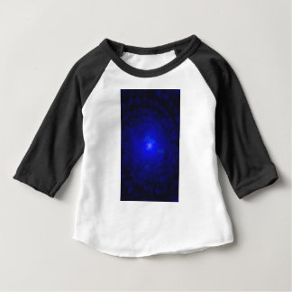 abstract contemporary colors No 22 Baby T-Shirt