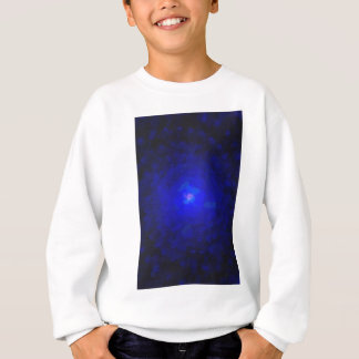abstract contemporary colors No 22 Sweatshirt