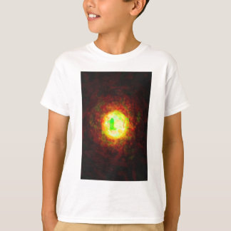 abstract contemporary colors No 23 T-Shirt