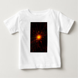 abstract contemporary colors No 26 Baby T-Shirt