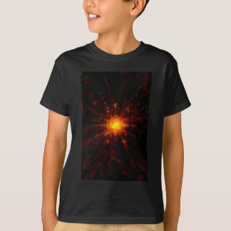 abstract contemporary colors No 26 T-Shirt