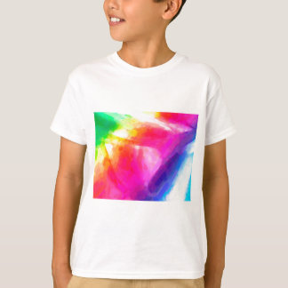 abstract contemporary colors No 29 T-Shirt