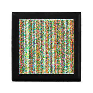 abstract contemporary colors No 33 Gift Box