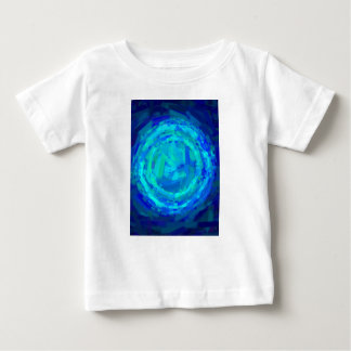 abstract contemporary colors No 37 Baby T-Shirt