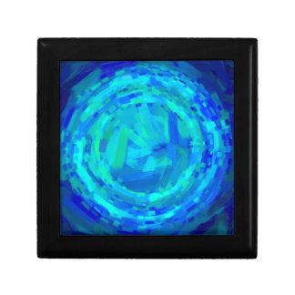 abstract contemporary colors No 37 Gift Box