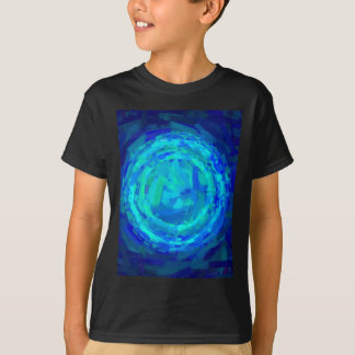 abstract contemporary colors No 37 T-Shirt