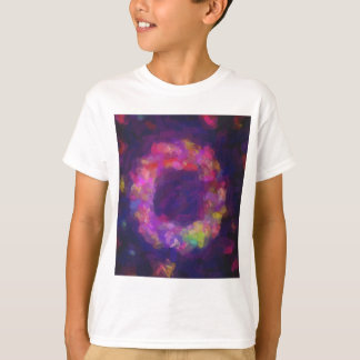 abstract contemporary colors No 40 T-Shirt