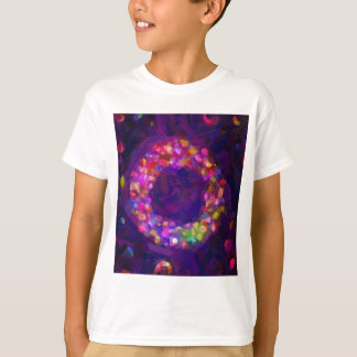 abstract contemporary colors No 41 T-Shirt