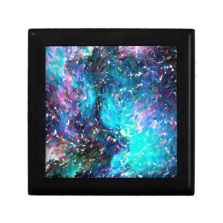abstract contemporary colors No 42 Gift Box