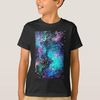 abstract contemporary colors No 42 T-Shirt
