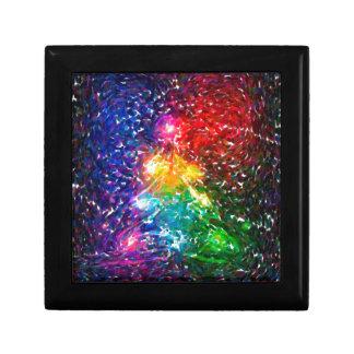 abstract contemporary colors No 43 Gift Box