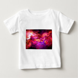 abstract contemporary colors No 44 Baby T-Shirt