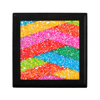abstract contemporary colors No 45 Gift Box