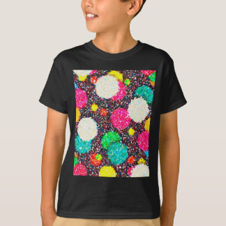 abstract contemporary colors No 47 T-Shirt