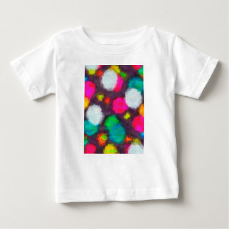 abstract contemporary colors No 48 Baby T-Shirt