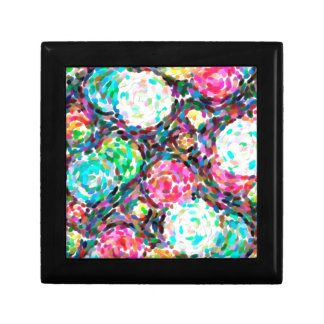 abstract contemporary colors No 49 Gift Box