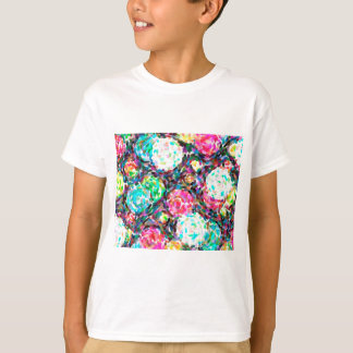 abstract contemporary colors No 49 T-Shirt